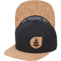 Picture Narrow Snapback