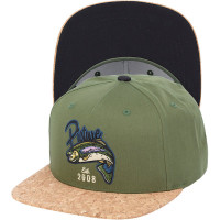 Picture Bakers Snapback